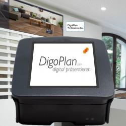 DigoPlan TV-Streaming-Box