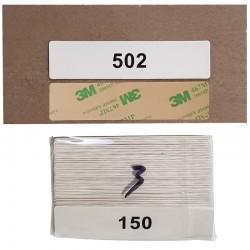 DigoPlan Funk-Etiketten (RFID)